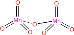 Oxid manganistý