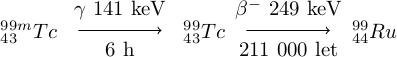 99mTc