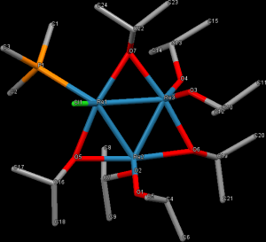 Re3-alkoxide