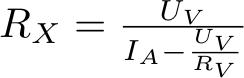 AV-rovnice