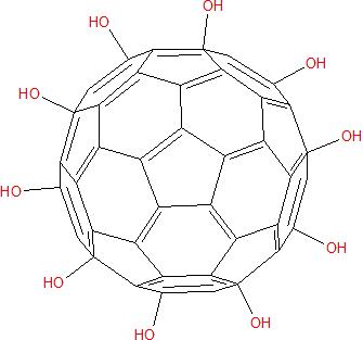 Fullerenol