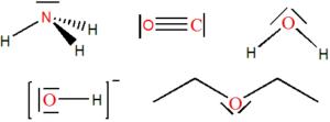 Lewisovy kyseliny
