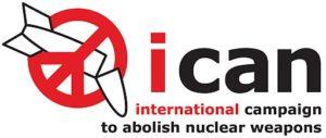 Logo ICAN