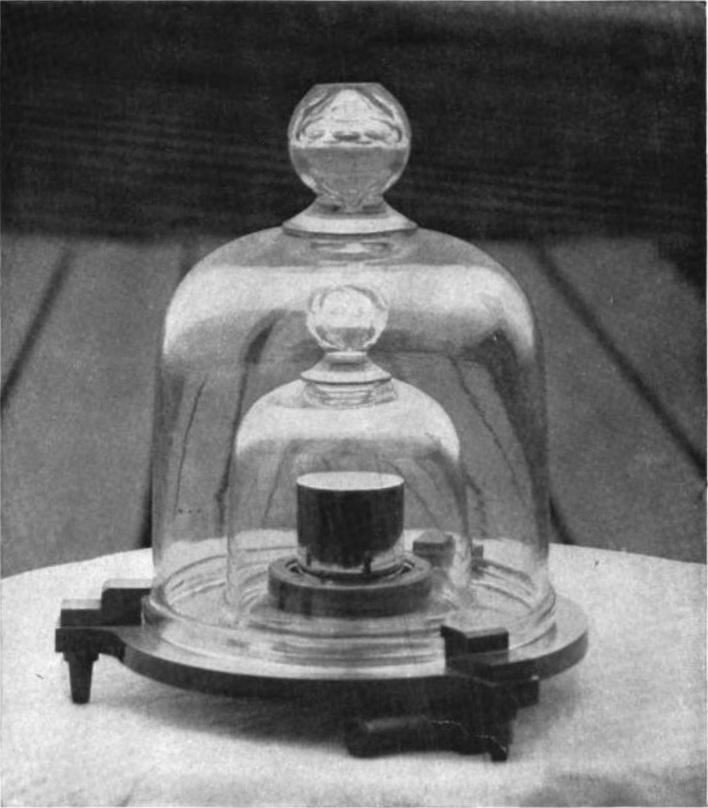 Meznárodní standard kilogramu, brzy už bude jen historickou zajímavostí